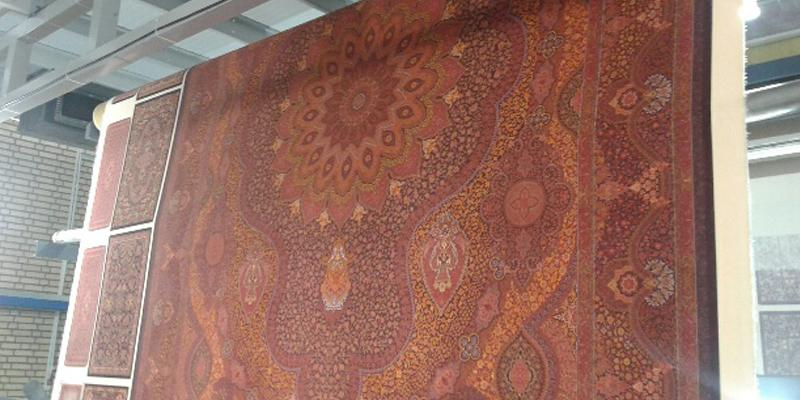 Mohtasham Carpet pioneers new ZIMMER AUSTRIA tech in Iran